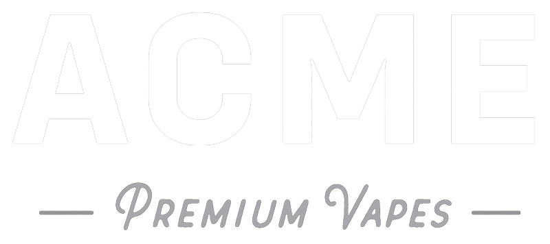 Acme Premium Vapes